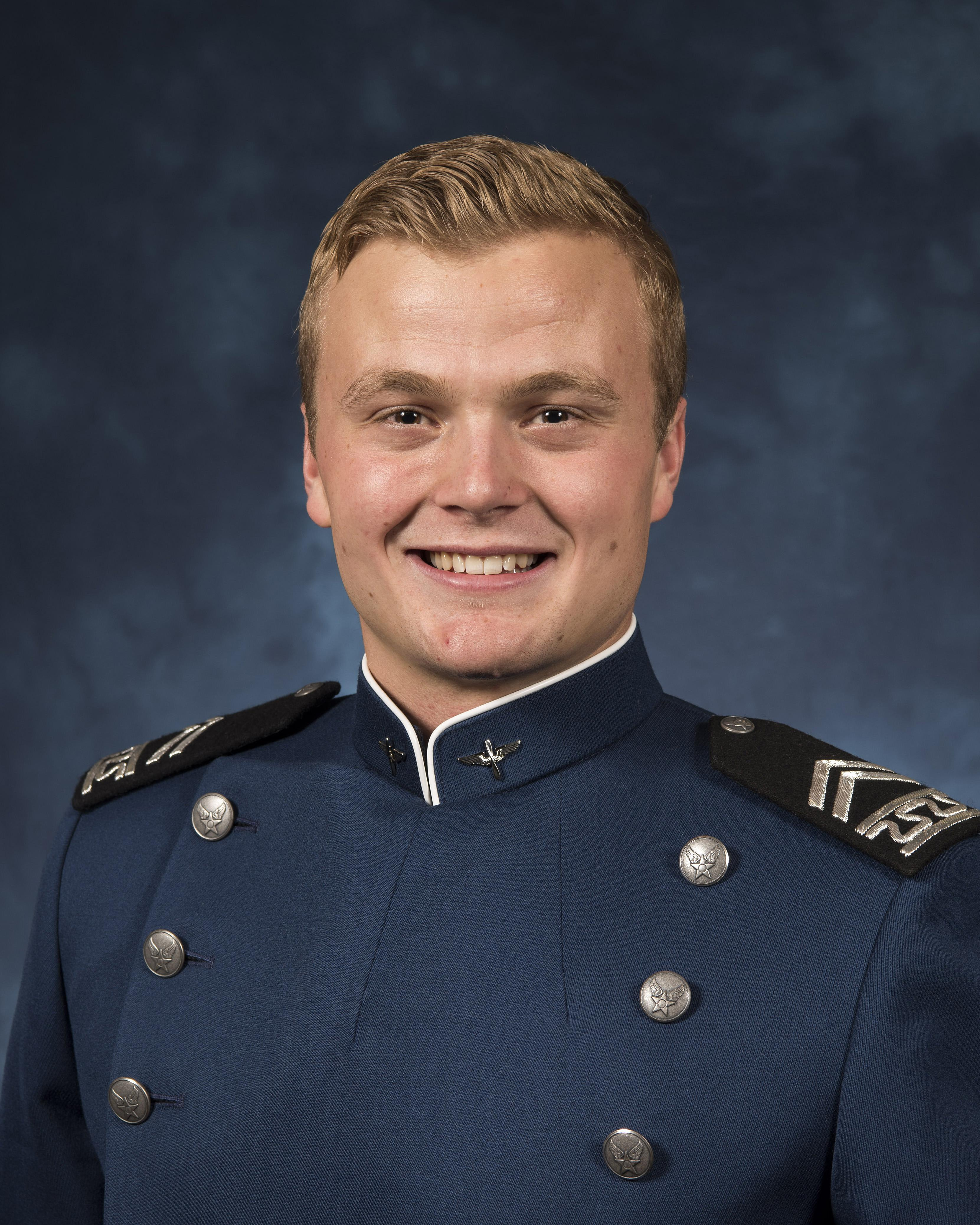 Matt Pulver learned the value of hard work from Rampage coach Andrew Sherman — an ethic that has been apparent in Pulver's first three seasons at Air Force.