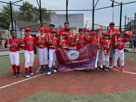 Syosset Baseball Association