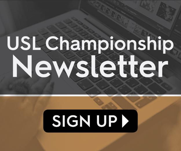 USL Championship Newsletter