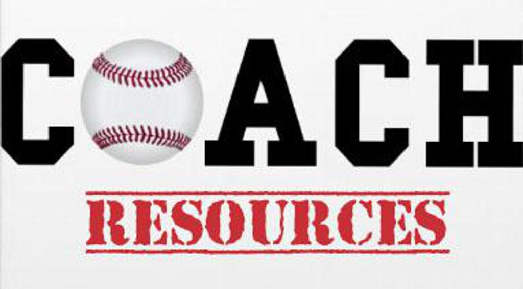 Coaching Resources