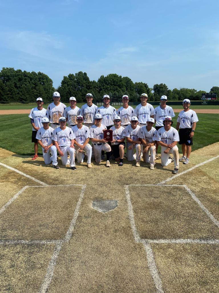 2021 17/18U Runner-up/Big League Bandits 18U
