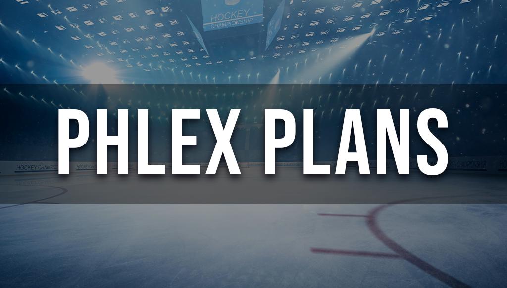 phlex plans