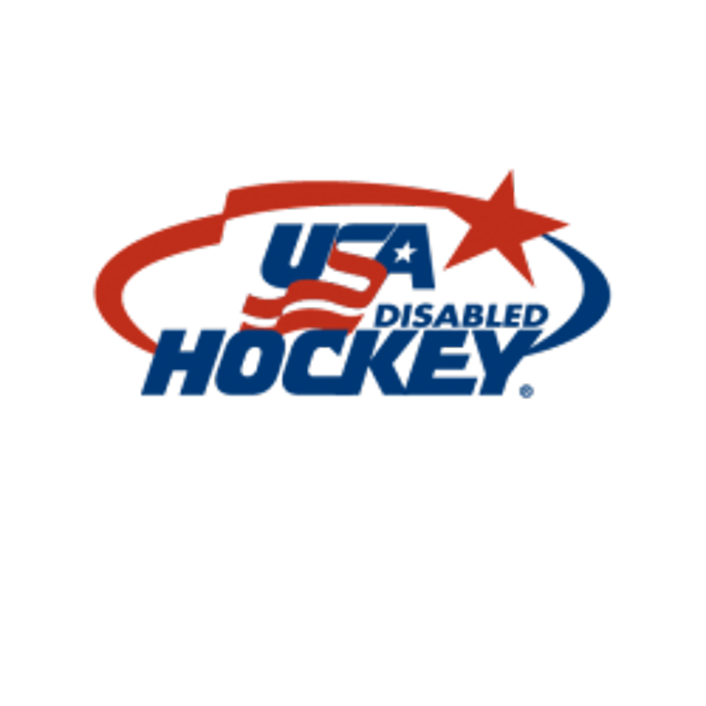 USA Hockey Disabled
