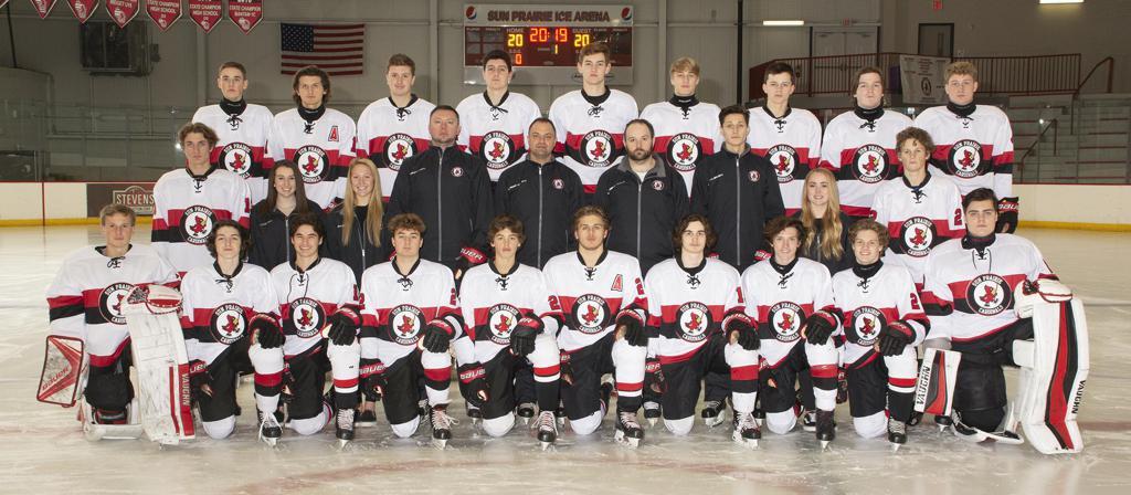 Sun Prairie Hockey