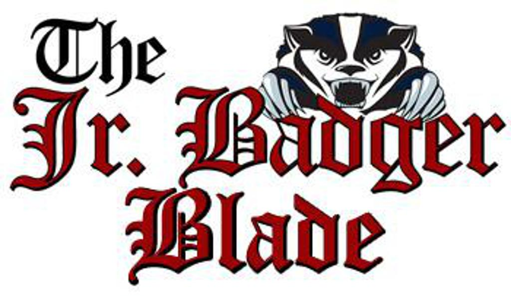 Jr. Badger News
