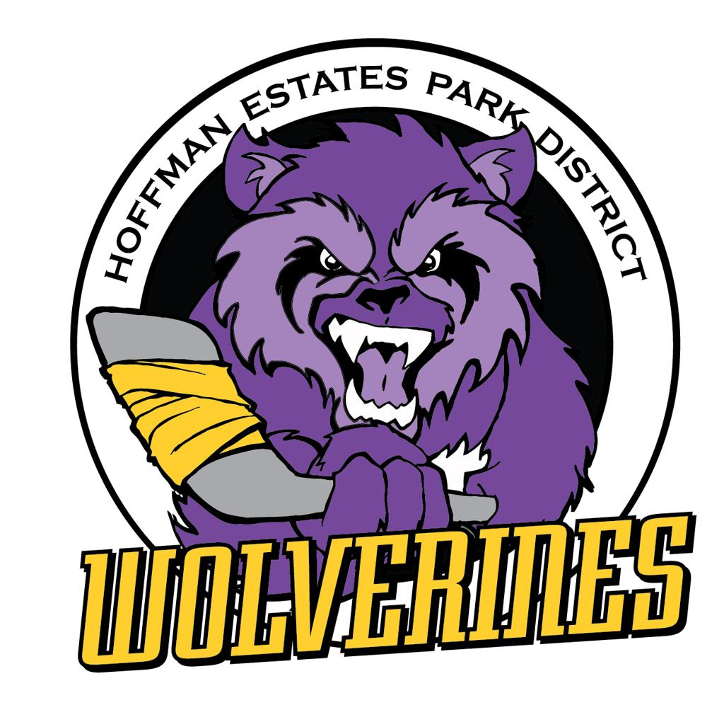 Wolverines Girls Hockey Leagues - Hoffman Estates Park District