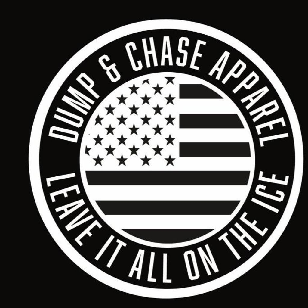 DUMP & CHASE APPAREL ON SALE IN OUR PROSHOP