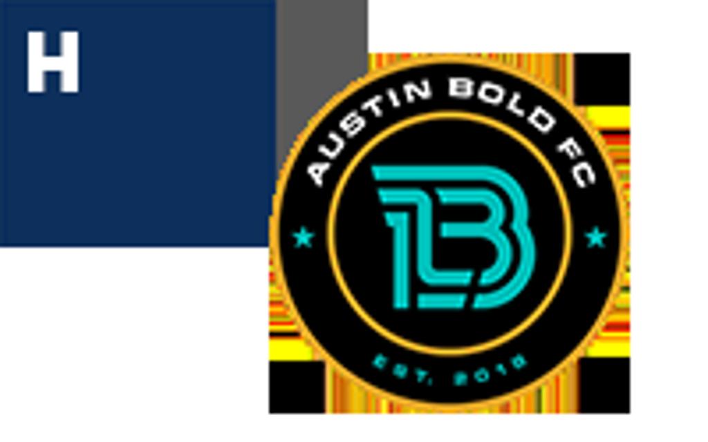 Colorado Springs Switchbacks F-C VS. Austin Bold FC