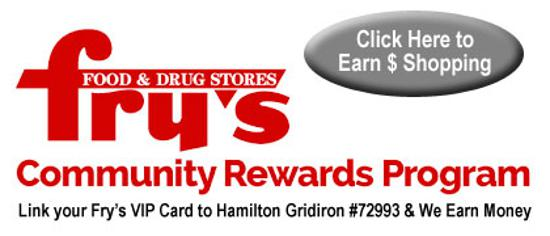 Fry's Community Rewards Club