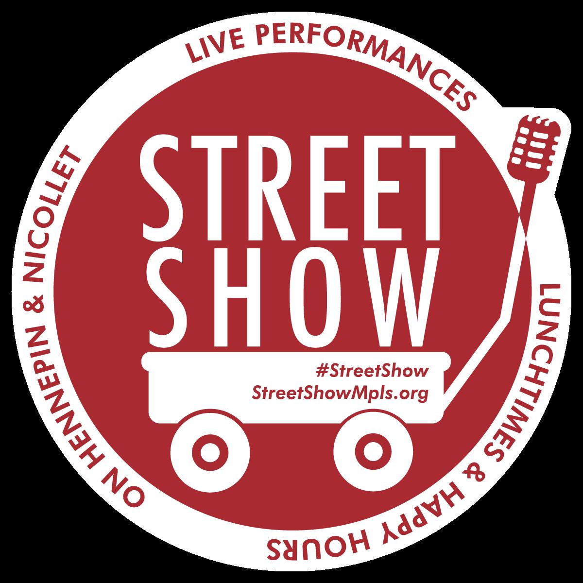 Mpls DID Street Show
