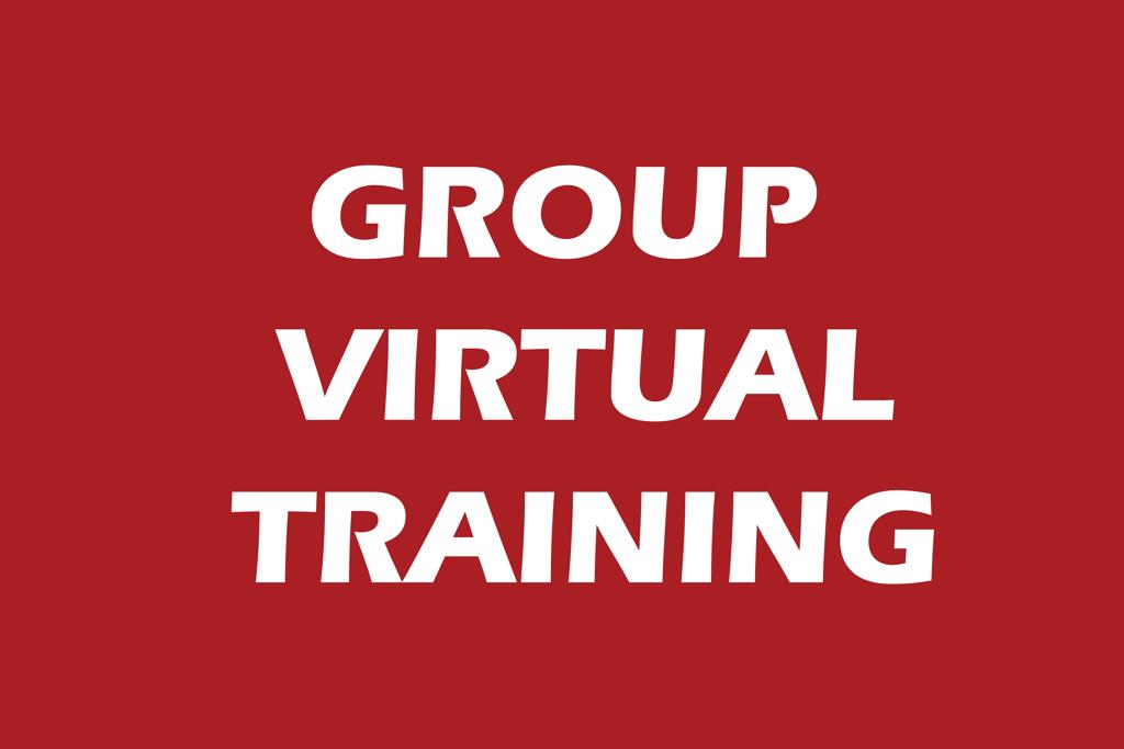 Team / Group Training