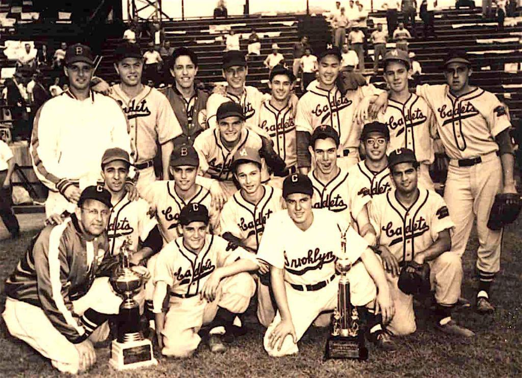 1950 Champions
