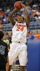 Elite Alumni Allan Cheney (New London) Played at University of Florida
