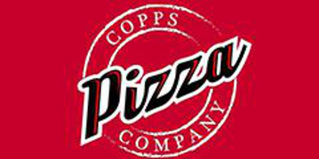 Copps Pizza