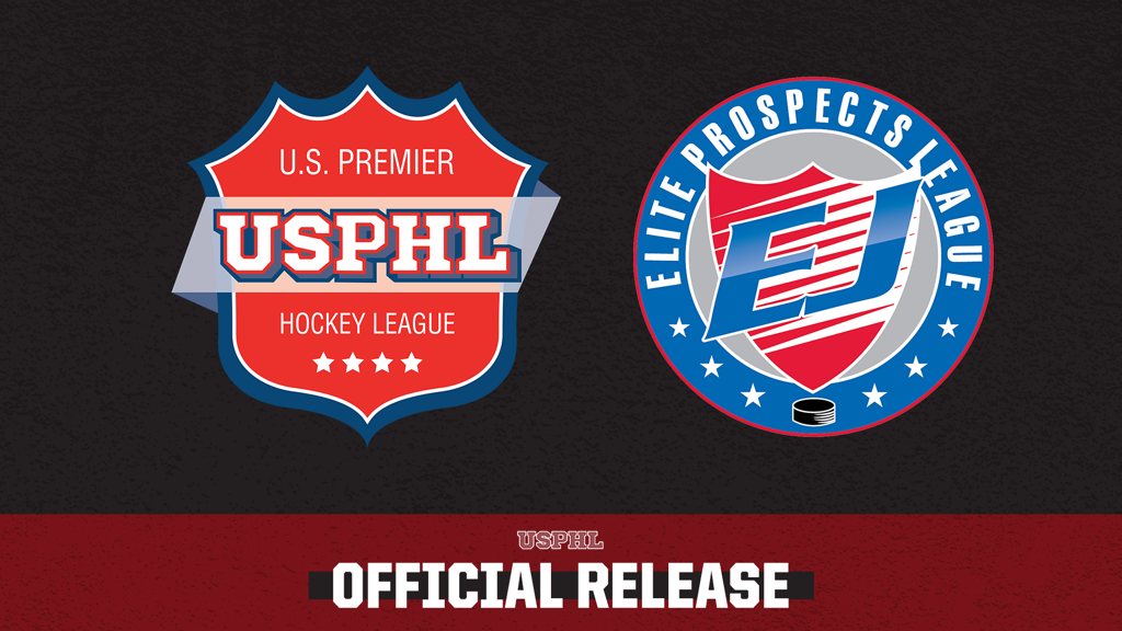 USPHL Announces Integration of Youth Divisions into Eastern Junior Elite Prospects League