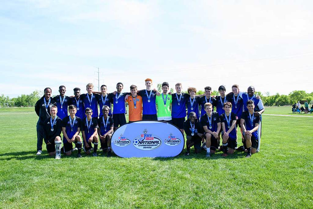 340c1fd6d US Youth Soccer Minnesota State Cup