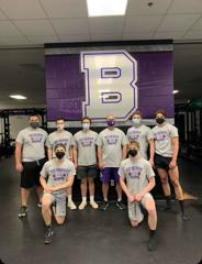 Lifting Club - Always Compete
