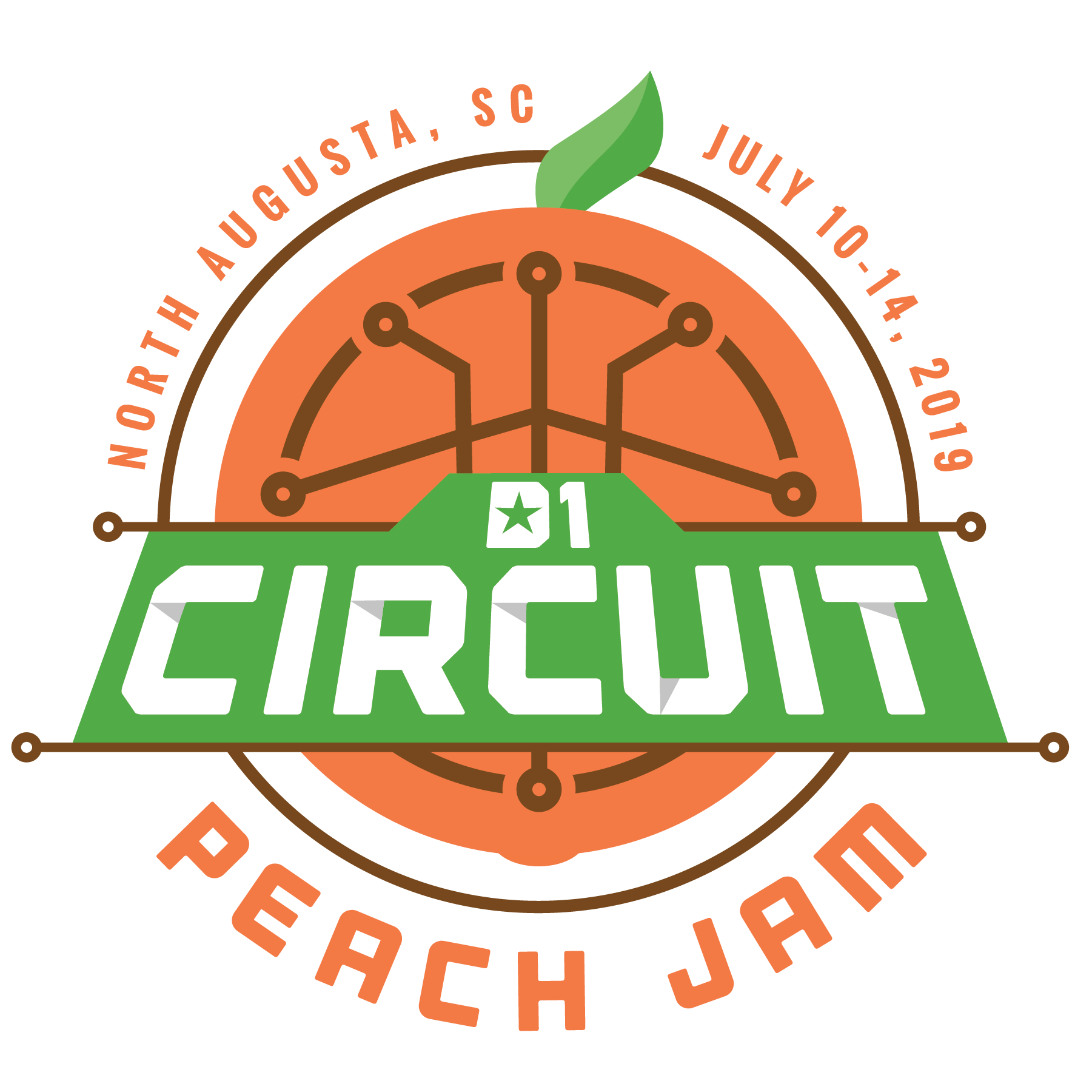 Peach Jam Preview: Pool A