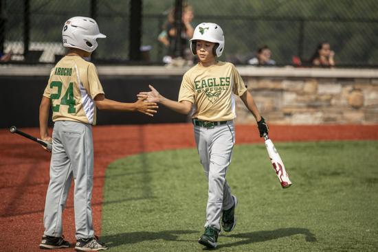 Week-Long Tournaments - Pigeon Forge, TN | Ripken Baseball