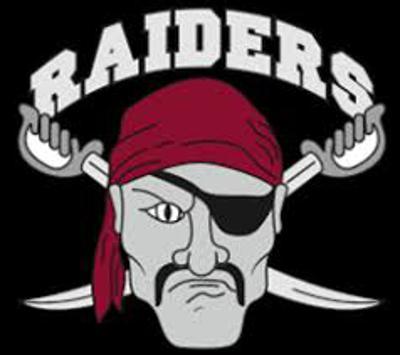 Raiders extra large