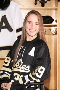 MN H.S.: Maddie Rooney - The Masked Girl In Goal Dominating The Boys In Minnesota