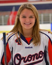 Orono 2013 2014 Regular Season Roster 4 Emily Knight F