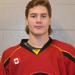 Bolger  dawson  guelph gryphons small