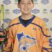 Boys 14u walleye william subject small