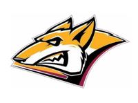 Wolves logo    medium