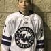 Evan bliss sophomore  7 second year forward small