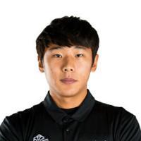 Taeseong kim head shot medium
