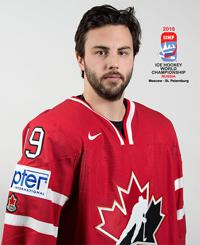 Derick brassard medium