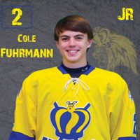 Cole fuhrmann medium