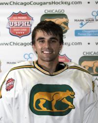 Chicago cougars headshot 1 medium