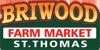 Sponsored by BRIWOOD Farm Market