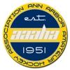Sponsored by Ann Arbor Amateur Hockey Association