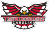 Sponsored by Carolina Thunderbirds