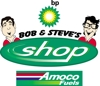 Sponsored by Bob & Steve's BP Amoco