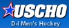 Sponsored by U.S. College Hockey
