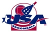 Sponsored by USA Broomball