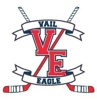 Vail hockey logo element view
