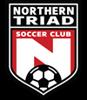 Sponsored by Northern Triad Soccer Club
