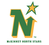 Sponsored by McKinney North Stars Hockey Club (Texas)