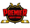 Premier hockey group element view