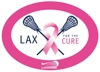 Sponsored by Lax for the Cure
