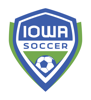 Iowasoccer logo element view