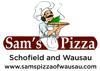 Sponsored by Sam's Pizza