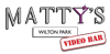 Sponsored by Matty's Wilton Park