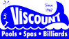 Sponsored by Viscount Pools Clinton Twp.