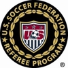 Sponsored by USSF Referees